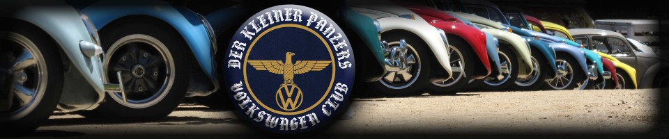 "DER KLEINER PANZERS - The So-Cal VW Car Club that has defined ""Cal-Look"" since 1965"